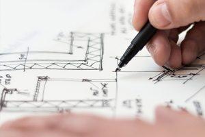 elektra-verlichtings-plan-AutoCaD-2